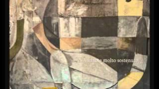 Johann Cilenšek: Konzert für Klavier und Orchester (1950)