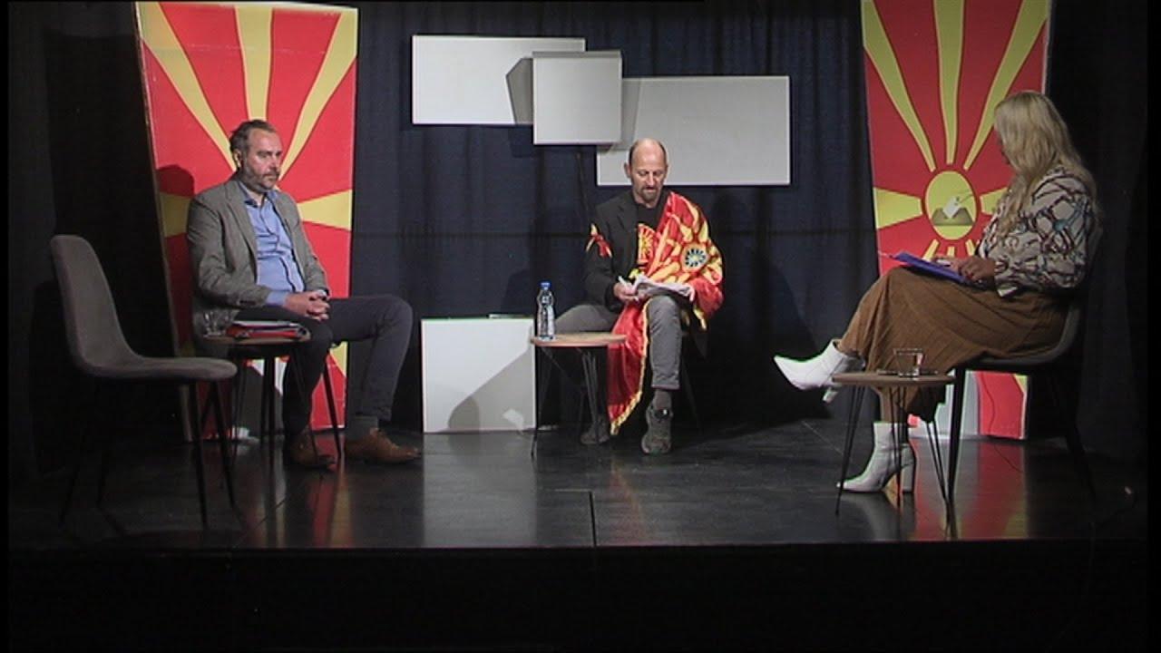 ТВМ дебатна емисија