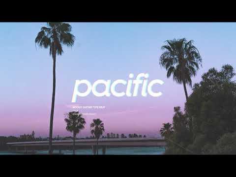 "Moody Guitar Type Beat - ""Rain"" (Prod. Pacific)"