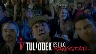 Tulio Dek - Estilo Gangstar (Part. Ice Blue e Helião)