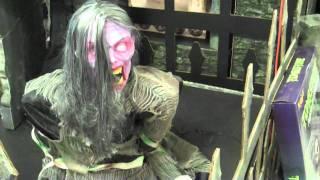 Spirit Halloween Stores - Opening Weekend 2011 thumbnail