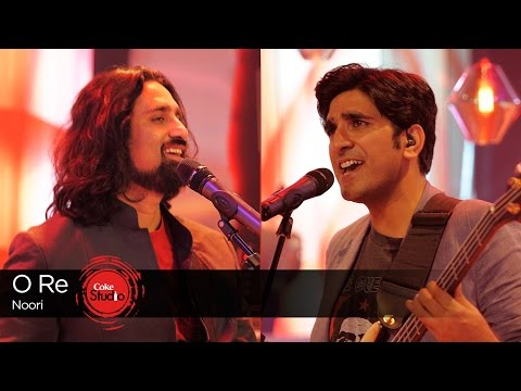 O Re, Noori, Season Finale, Coke Studio Season 9