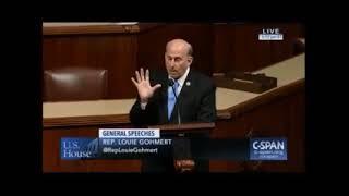 """Gohmert on Immigration Debate: """"Let"""