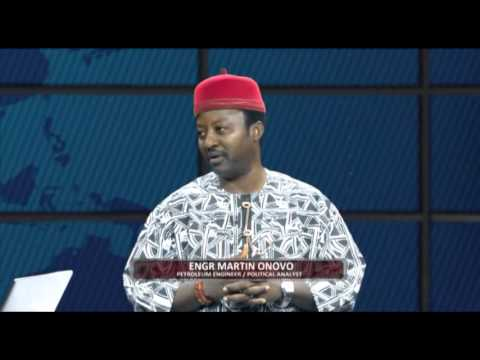 Crossfire - MUCH ADO ABOUT FUEL SUBSIDY (Pt.1)   Cool TV