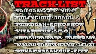 KUMPULAN LAGU HIP HOP INDONESIA  ||MANTAAAP
