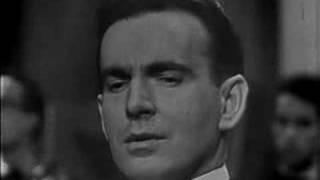 Gerard Souzay-Ravel: Don Quichotte a Dulcinee
