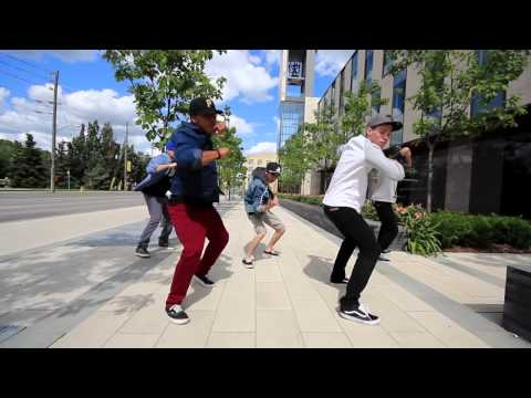 Soul Decision - Faded [The Union] Choreography