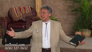 The Ministry Of Reconciliation (Part 1) - September 2, 2018 - Mel Bond