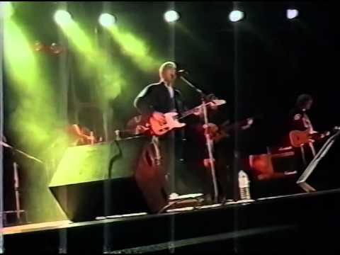 Nautilus Pompilius - Эта музыка будет вечной (Рига, Латвия, 1995)