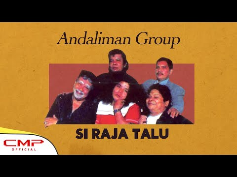 Andaliman Group - Lawak batak (Comedy Video)