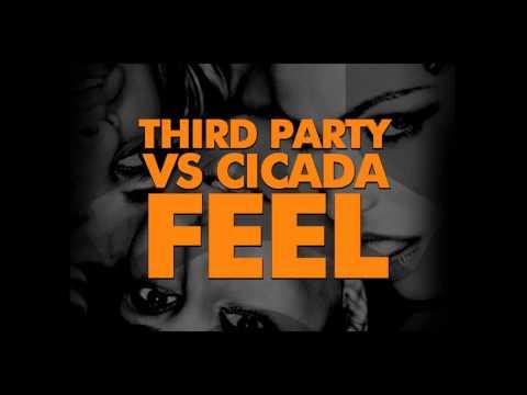 Third Party vs. Cicada - Feel (Original Mix)
