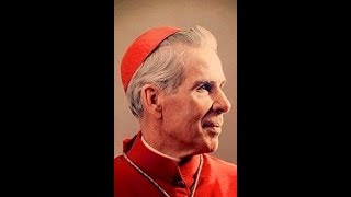 Trust In God's PĮan - Venerable Fulton John Sheen
