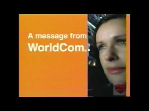 Worldcom   Television Commercial    2001