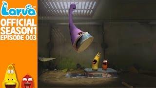 official dancing in the rain - larva season 1 episode 3