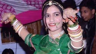 Marjani jhanjhar bol padi ll rajasthani dance video ll tujhe Milne ko aai haye raaton