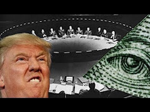 ANONYMOUS - The New World Order Agenda & Illuminati Opposition EXPOSED