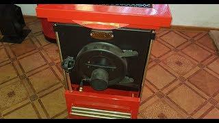 Обзор отопительных печей тления Синель, выпускаемых с 1993 года. Подробно и досканально.