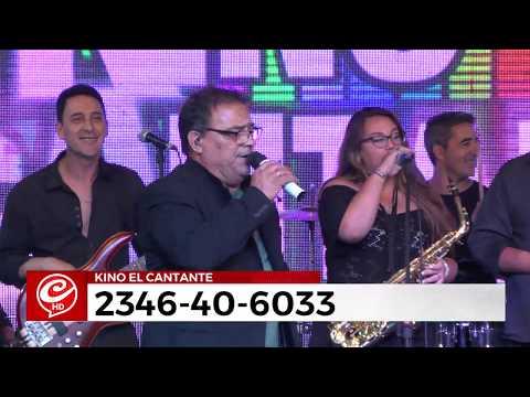 KINO EL CANTANTE | EN VIVO | VAMOS A PASARLA BIEN | 25 DE NOVIEMBRE