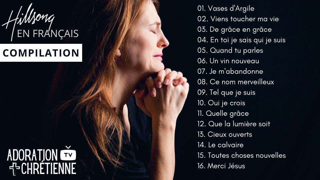 Download Meilleure Compilation Hillsong en Français