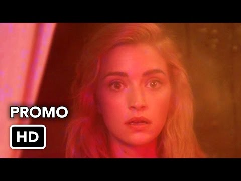 "The Exorcist 1x05 Promo ""Through My Most Grievous Fault"" (HD)"