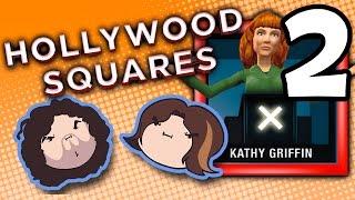 Hollywood Squares: Cornered - PART 2 - Game Grumps VS