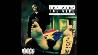 Ice Cube - Death certificate [FULL ALBUM] (1991)