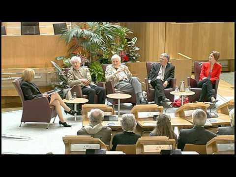 Sir William Wallace, Scotland and the wider world, debate - Scottish Parliament: 24th August 2012