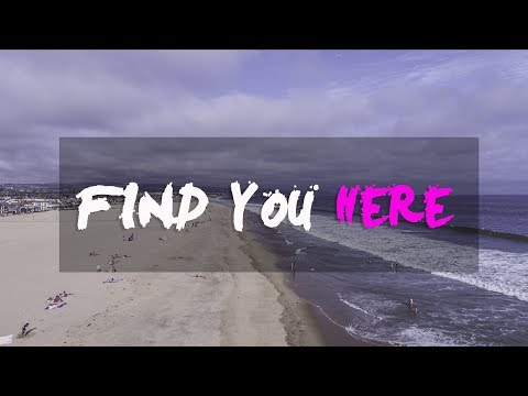 Find You Here (Lyric Video) - Ellie Holcomb