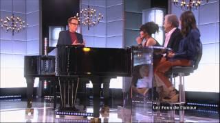 Les Solistes : La boîte à musique de Jean-François Zygel, Les feux de l