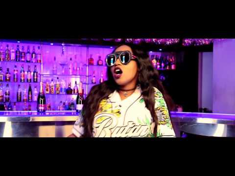 Party Like A Moda (Clean) - Abbas Kubaff ft Victoria Kimani (Official Video 2016)