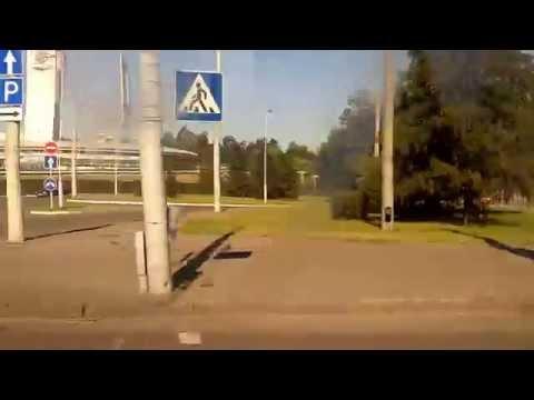 Автовокзал московский