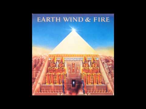 Earth, Wind & Fire   All 'N All  1977  Runnin' Original Hollywood Mix