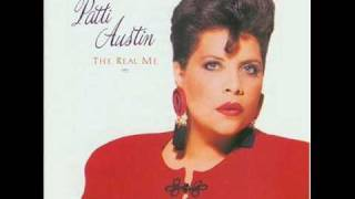 Someone is Standing Outside - Patti Austin