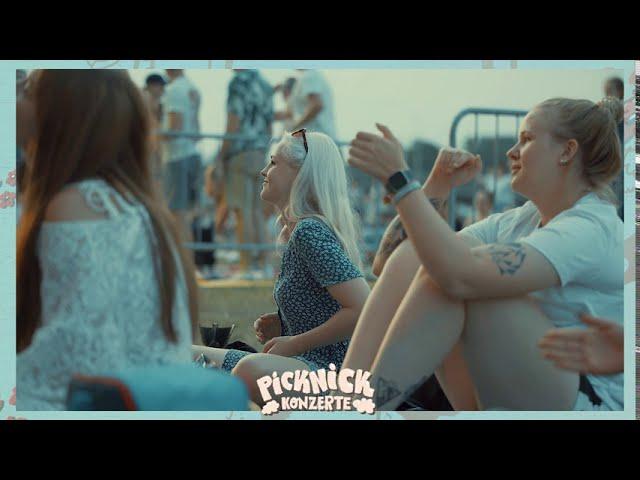 Picknick Konzerte 2020