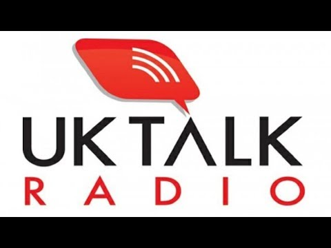 Flat Earth debates on UK talk radio with DITRH - Martin and Ian ✅