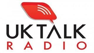 Flat Earth debates on UK talk radio with DITRH - Martin and Ian ✅
