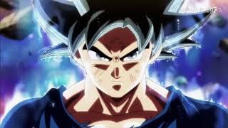 Goku Activa El Ultra Instinto De Nuevo Contra Jiren|Dragon B...