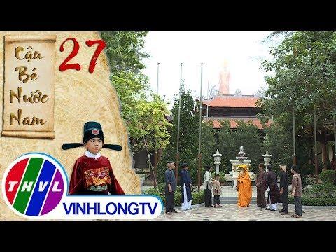 THVL   Cậu bé nước Nam – Tập 27[4]: Tí vạch trần ông Hổ và mụ yêu tinh trước mặt mọi người