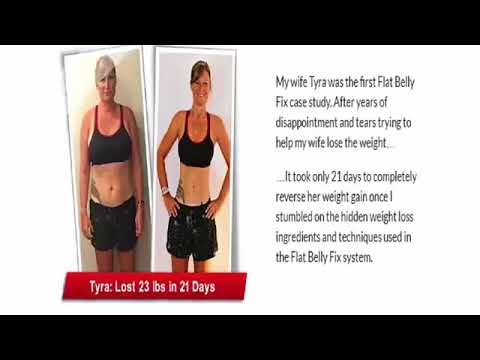 Is The 21 Day Flat Belly Fix Legit