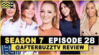 Teen Mom OG Season 7 Episode 28 Review & Aftershow