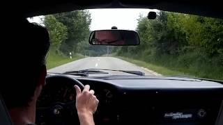 Porsche 911 Carrera 3.2 - Testdrive & Sound