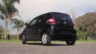 Fiat Mobi Easy - Minitest - Matías Antico