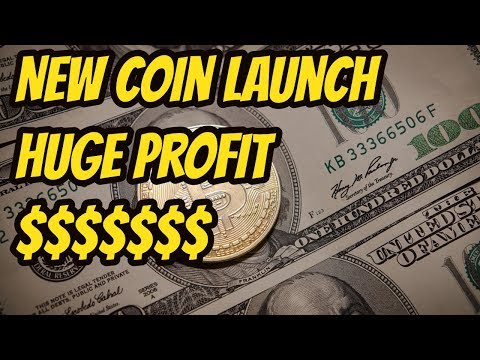 Most Profitable Coin Is Out ! Start Mining ASAP !