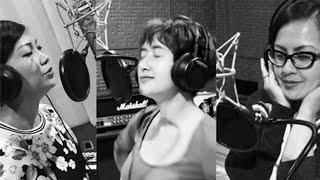 Be3 Dua Lima Latihan Vocal