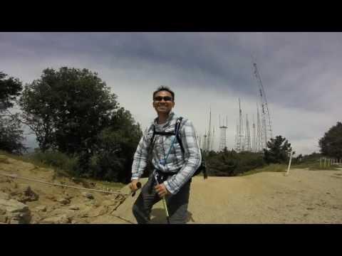 Mt Wilson Hike - May 2016
