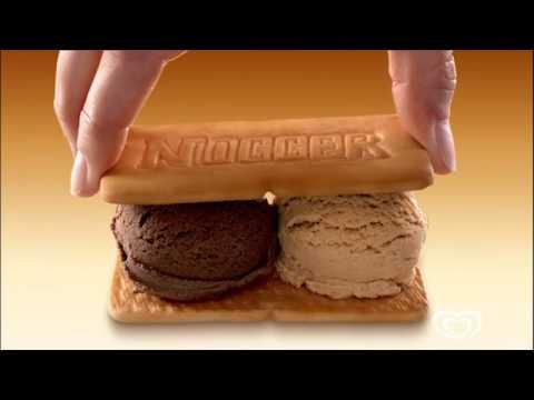 Algida Nogger Sandwich