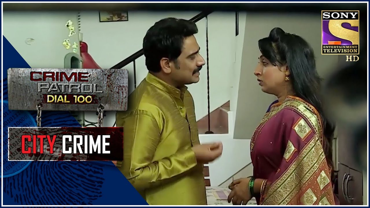 City Crime | Crime Patrol | मुंबई डबल क्राइम | Mumbai