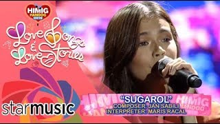 Maris Racal - Sugarol | Himig Handog 2018 (Pre-Finals)