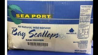 Alert !!!!! FDA tests confirm hepatitis A virus in scallops from Philippines