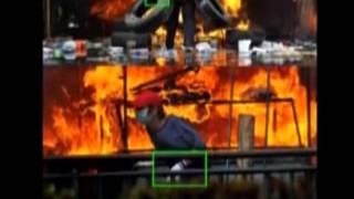 หลักฐานเด็ด ที่เสื้อแดง เถียงไม่ขึ้น เผา Central World.